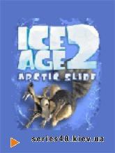 Ice Age 2 Arctic Slide | All