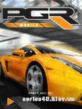 Project Gotham Racing | All