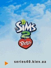 The Sims 2: Pets | 240*320