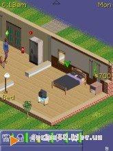 Sims 2 | 240*320