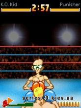 Super KO Boxing | 240*320