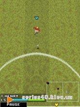FIFA 2007 | 240*320