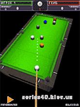 3D RealBilliards (2007)   240*320