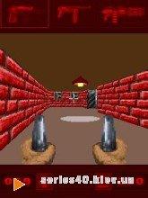 Бункер 3D: План Гитлера v.1.0 | 240*320