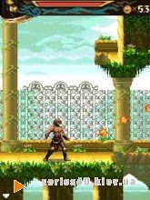Prince of Persia 3: The Two Thrones | 240*320