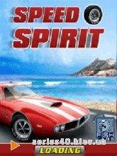 Speed Spirit | 240*320