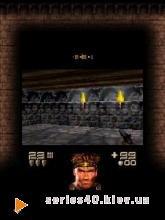 3D Dungeon Warrior | 240*320