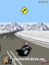 Ducati 3D Extreme | 240*320