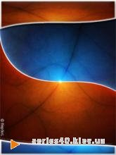 Orangeblue | 240*320