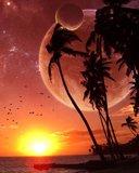 Sun Set | 128*160