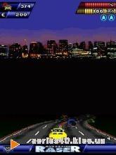 Autobahn Raser World Challenge | 240*320