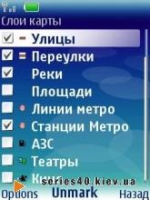 Java Карта Москвы   All