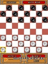 Favorite Checkers | 240*320