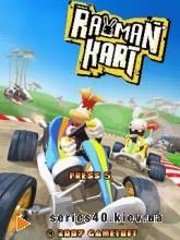 Rayman Kart | 240*320