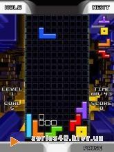 Tetris Mania | 240*320