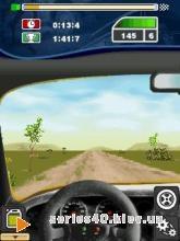 EA Mobile Dakar 2007 | 240*320