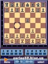 Chess Buddy | 240*320