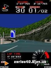 Ridge Racer | 240*320