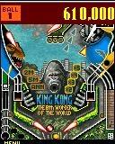King Kong Pinball | 128*160