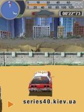 Crash Arena 3D | 240*320