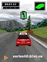 FIA World Rally Championship 3D | 240*320