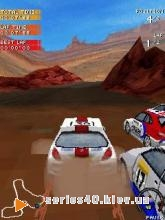 SEGA Rally 3D | All
