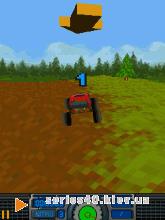 4 Wheel Xtreme 3D | 240*320