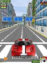 Street Race World 3D | 240*320