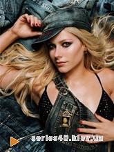 Avril Lavigne |240*320