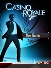 Casino Royale | 128*160