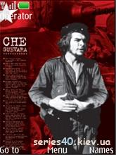 CheGuevara by morazmen | 240*320