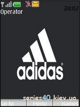 Adidas by _DK_SAN_ | 240*320