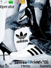 Adidas By Mix | 240*320
