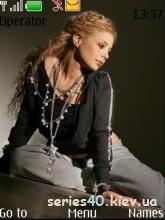 Тіна Кароль By Mix | 240*320