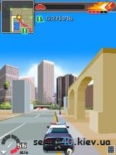 Driver - Разборки в Лос-Анджелесе | 240*320