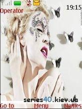 Kylie Minogue by _DK_SAN_ | 240*320