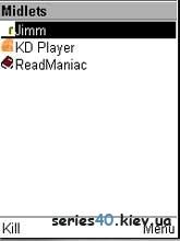 Jimm Xattab + RedManiac + KD Player | All