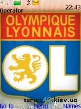 Olympique Lyonnais By Mix | 240*320