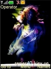 Kylie Minogue by morazmen l 240*320