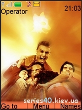 AS ROMA by morazmen l 240*320