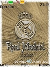 Real Madrid By Mix | 240*320