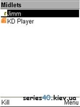 Jimm Xattab + KD Player | All