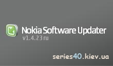 Nokia Software Updater / NSU