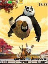 Kung fu  Panda | 240*320