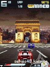 Asphalt 4: Elite Racing (Анонс) | 240*320