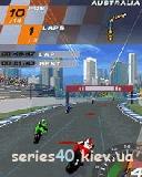 Pro Moto Racing | 128*160