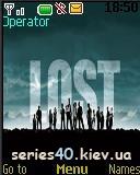 LOST | 128*160