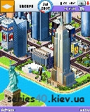 Megacity Empire New York | 128*160