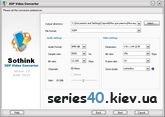 Видео Конвертер Sothink 3GP