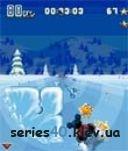 Disney: Snow Sports (Русская версия) | 128*160